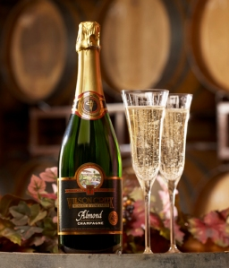 Temecula Valley Champagne