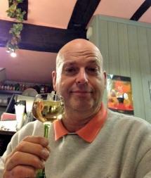 Cheers from Wilson Creek Winemaker, Gus Vizgirda